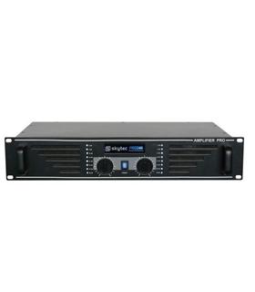 PRO-240B - Amplificador PA 2x120W Skytec - PRO-240B
