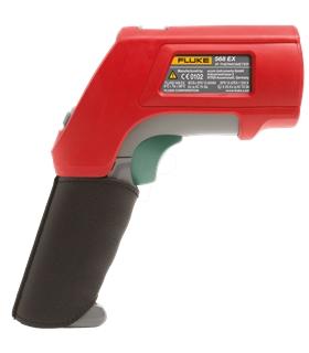 Fluke 568 Ex - Intrinsically Safe Infrared Thermometer - 4321662