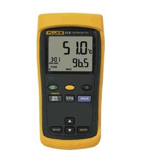 Fluke 51 II - Digital Thermometers - 1281142