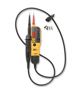 FLUKE T110 - Voltage and Continuity Tester w/Switchable Load - 4016950