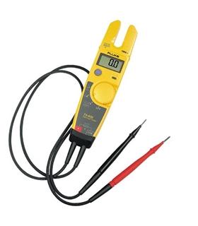 Fluke T5-600 - Aparelho de teste eléctrico 600V - 659612
