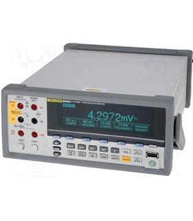 FLUKE 8846A/SU - Multimetro Digital 6.5 Digitos SW & Cable - 2675367