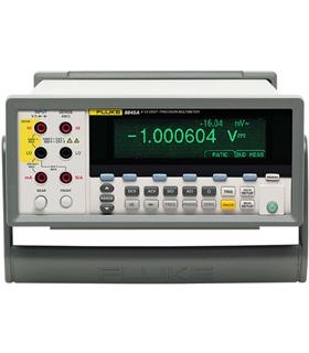FLUKE 8845A - Multimetro Digital 6.5 dígitos RS-232 - 2577352
