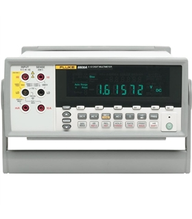FLUKE 8808A - Multimetro Digital 120V 5.5-Digit - 2802372