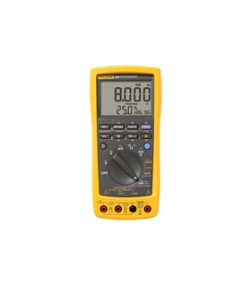 FLUKE 789E - Multimetro, Digital, Hand Held - 3977194
