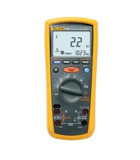 FLUKE 1587T - Multímetros Isolamentos para telecom - 2517605