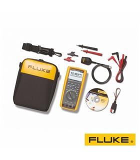 FLUKE287/FVF - Kit combinado Fluke 287 FlukeView Forms - 3947796