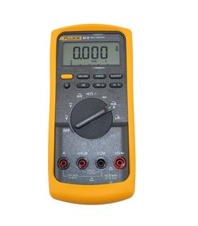FLUKE83V - Multímetro digital, display retroiluminado - 3947847