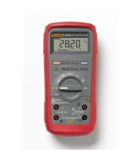 FLUKE28IIEX - Multímetro digital TRMS intrínsecamente seguro - 4017165