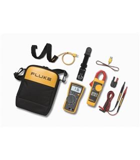 Kit Fluke 116 + Pinza Fluke 323 - 4296029