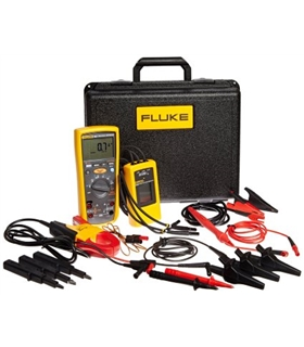 FLUKE 1587MDT - MOTOR & DRIVE TROUBLE SHOOTING KIT - 4692716