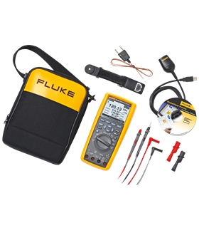 FLUKE289 - Multímetro True-RMS industrial, TrendCapture - 3947801