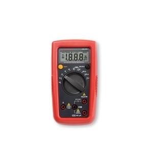 AM-500-EUR - Multimetro Digital Amprobe Compacto - 4102332