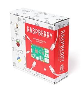Kit Raspberry - Kit Educativo Iniciacao Raspberry - AMP-S039