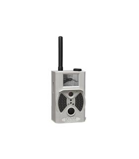HSM-5003 - Camara Caça 5mp Com Sensor Pir e GSM - HSM5003