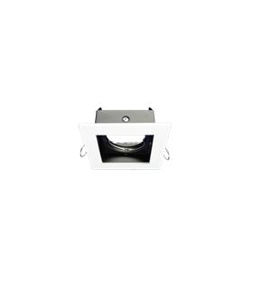 101750-BL - Mini Cardan Para 1xGU10 Branco - 101750-BL