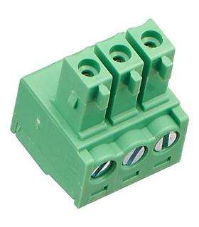 15EDGK-3.5-03P-14-00AH - Terminal Block 3.5mm 3vias - 15EDGK3.503P1400AH