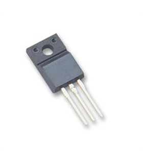 2SK3607 - MOSFET N 200V 18A 37W 0.17R TO220F0 - 2SK3607