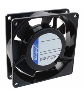 414FH - Ventilador 24V 40x40x10mm 0.9W - TYP414FH