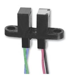 OPB390T51Z -  Transmissive Photo Interrupter - OPB390T51Z