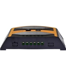 Controlador de Carga Solar 12/24Vdc 10A - 3IPSSOLD10A