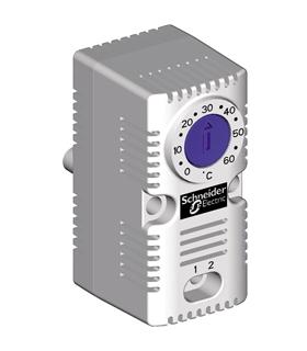 NSYCCOTHO - Termostato 250VAC 10A 0-60ºC NO - NSYCCOTHO