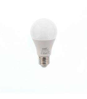 Lâmpada LED E27 230V 18W 4000k 1850lm - ORO04020