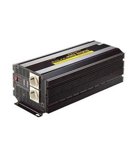 A301-2500W-24V - Conversor 24-220V 2500W - A301-2500W-24V