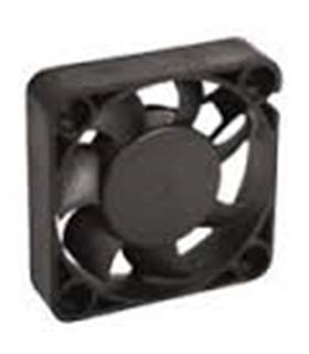 Ventilador 24V 40X40X10mm 3 Fios 46mA 6.71cu.ft/min - V244S1