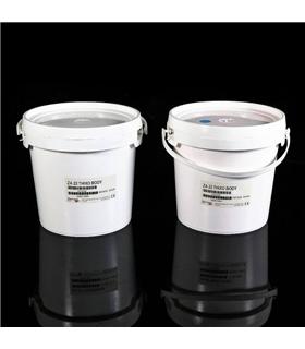 ZA 22 Thixo Body Silicone Translúcido - WRS0022-2