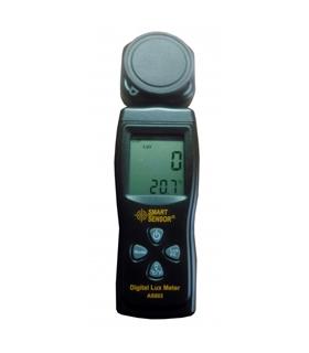 C-7307 - Luximetro Digital - C-7307