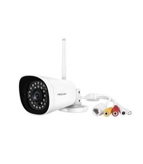 G4P - Foscam G4P 2k 4.0 Megapixel Full HD Waterproof - G4P