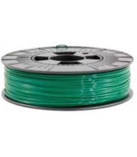 Filamento de impressão Verde 3D em PLA de 1.75mm 1Kg - DEVPLA175G