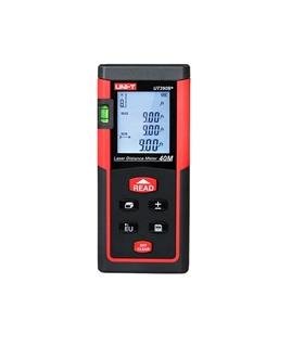 UT390B+ Medidor de Distancia a Laser 40mt - UT390B+