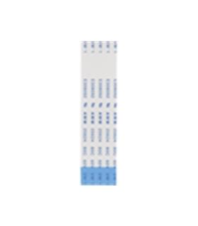 Flat-Cable Para Câmara Raspberry 15cm - RASPPIFLAT15