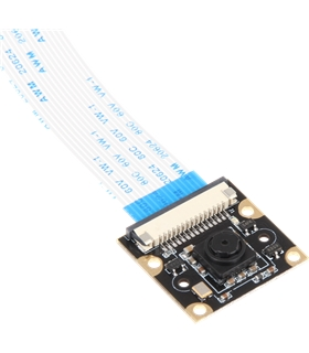 Câmara infravermelhos para Raspberry Pi 5MP NoIR - MX0967660