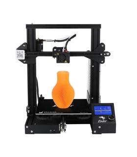 Kit de Montagem Impressora 3D Creality Ender 3 - ENDER3