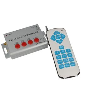 CR/ZOE3 - Controlador RGB Par 56 - LLCR/ZOE3