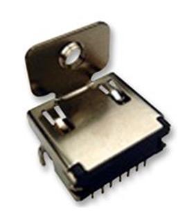 Ficha HDMI Femea Painel - MC34937