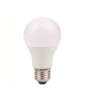 XST-1227-C - Lâmpada LED, 230V, 12W, 3000K, E27 - XST-1227-C