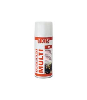 711.400.000 - Oleo Lubrificante Multifuncoes MULTI 400ml - ECS711400