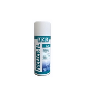 762.400.000 - Spray Gelo para Arrefecimento FREEZER-FL 400ml - ECS762400