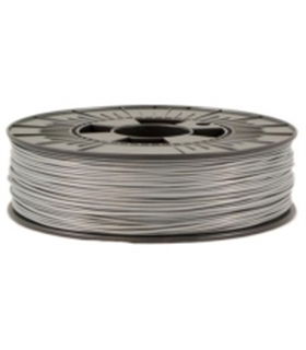 Filamento de impressão 3D Cinza em ABS+ de 1.75mm 1Kg - DEVABST175GR
