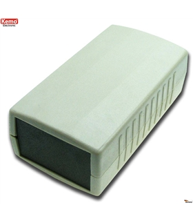 Kemo G111 - Caixa Plastica 90x50x25mm - G111
