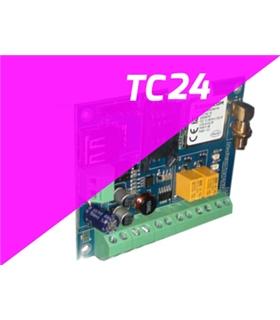 Comunicador GSM para controlo de portões - NVPORTOES