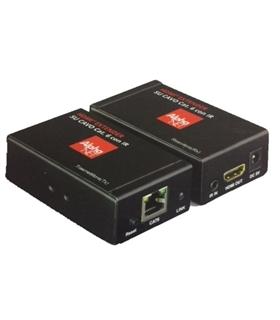 Receptor e Transmissor Hdmi Para Cat 5/6 60M - CT374/1/6