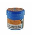 Pasta de Estanho Para Soldar Mechanic Sn63Pb37 10cc 42gr - XGSP50