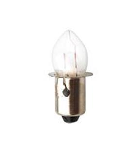 BK3/50P-BP2 - Lampada Krypton P13.5 3.6V 0.5A - BK3/50P-BP2