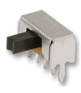 OS102011MA1QN1 - Interruptor Deslizante SPDT ON-ON - OS102011MA1QN1