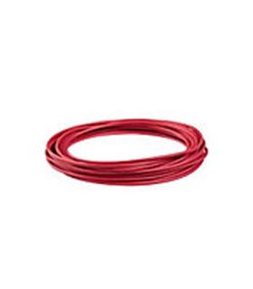 Fio Multifilar 2.5mm Vermelho - H07VK2.5V